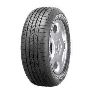 Summer Tyre DUNLOP ZO BLURESPONS 205/50R17 89 V V