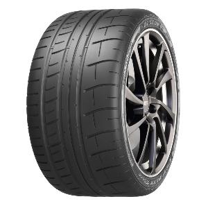 Summer Tyre DUNLOP ZO SP.MAXX RT 265/30R20 (94Y Z