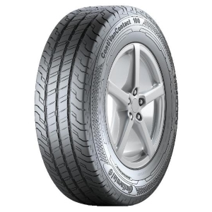 Summer Tyre CONTINENTAL ZO VANCONT. 225/65R16 112R