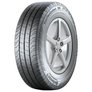 Summer Tyre CONTINENTAL ZO VANCONT. 195/65R16 104T T