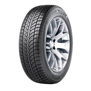Winter Tyre BRIDGESTONE WI LM80 EVO 265/50R20 107V V