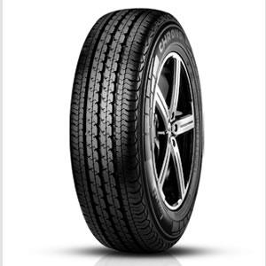 Summer Tyre PIRELLI ZO CHRONO 2 195/70R15 104R