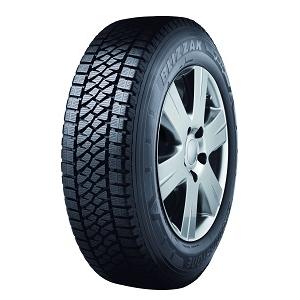 Winter Tyre BRIDGESTONE WI W810 205/70R15 106R