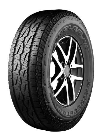 Tyre BRIDGESTONE AT001 245/70R17