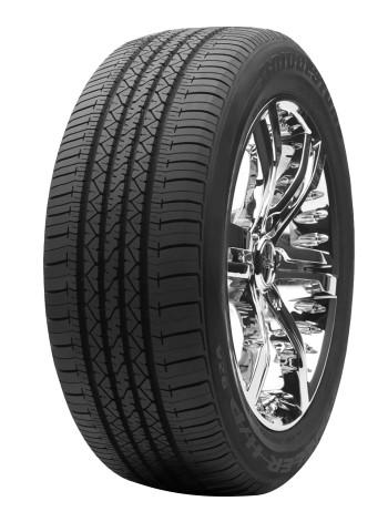 Tyre BRIDGESTONE DUELHP92A 265/50R20