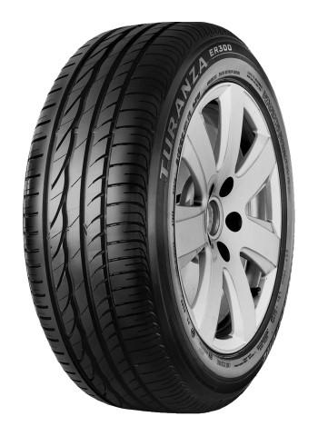 Tyre BRIDGESTONE ER300VWPOL 215/45R16 86 H
