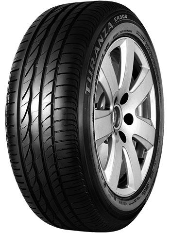 Tyre BRIDGESTONE ER300E# 205/60R16 92 H