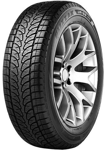 Tyre BRIDGESTONE LM80EVOXL 275/40R20