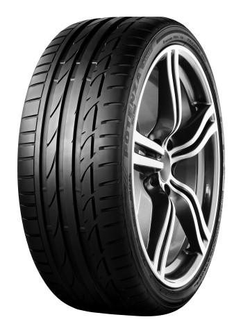 Tyre BRIDGESTONE S001A4A 245/40R20 95 Y