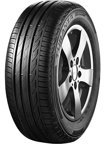 Tyre BRIDGESTONE T001ATECA 225/55R17 97 V