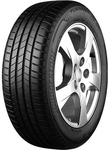 Tyre BRIDGESTONE T005 245/45R17 95 W