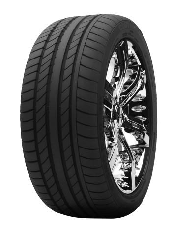 Tyre CONTINENTAL 4X4SPXLN0 275/40R20