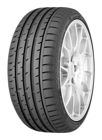 Tyre CONTINENTAL CSC3XLFR 205/45R17 88 V