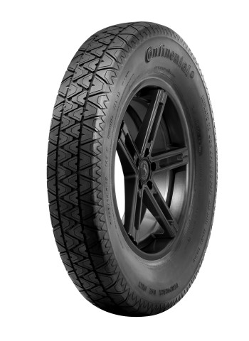 Tyre CONTINENTAL CST17 145/70R17
