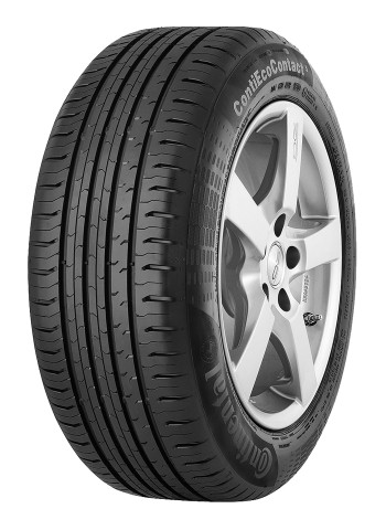 Tyre CONTINENTAL ECO5 215/55R17 94 V