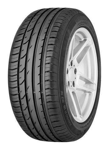 Tyre CONTINENTAL PRECON2 205/50R17 89 V