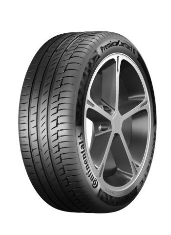 Tyre CONTINENTAL PRECON6 245/50R19
