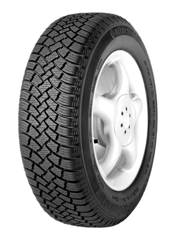 Tyre CONTINENTAL TS760 145/80R14 76 T