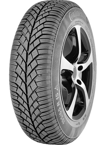 Tyre CONTINENTAL TS830PRO1X 265/30R20
