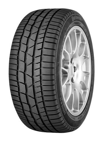Tyre CONTINENTAL TS830P*XL 205/55R18 96 H