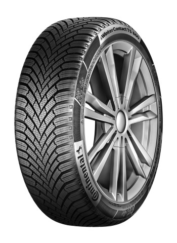 Tyre CONTINENTAL TS860 185/55R14 80 T