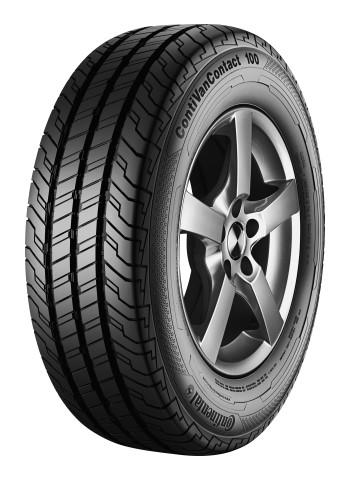 Tyre CONTINENTAL VANCO100 285/65R16