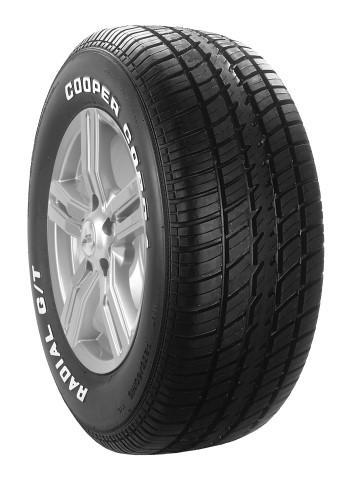 Tyre COOPER COBRAGT 235/60R15 98 T