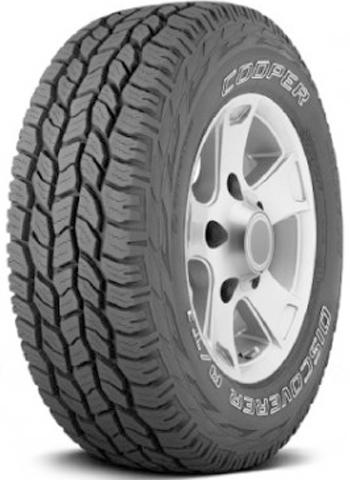 Tyre COOPER DISCAT34S 245/70R17