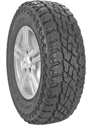 Tyre COOPER DISCS/TMAX 245/75R17