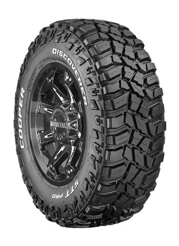 Tyre COOPER DISCSTTPRO 215/85R16