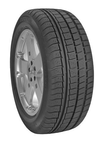 Tyre COOPER DISMSSPORT 255/65R16