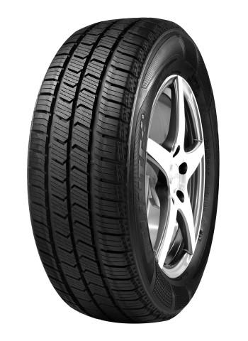 Tyre DELINTE AW5-VAN 225/65R16