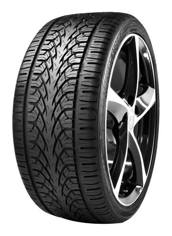 Tyre DELINTE DS8XL 245/45R20