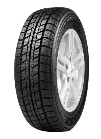 Tyre DELINTE WD2 195/70R15