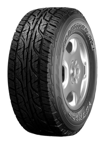 Tyre DUNLOP AT3E 265/65R17