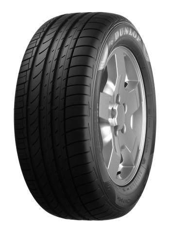 Tyre DUNLOP QUATTROMV1 275/40R20