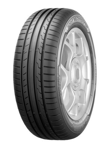 Tyre DUNLOP SPBLURESP 195/55R15 85 H