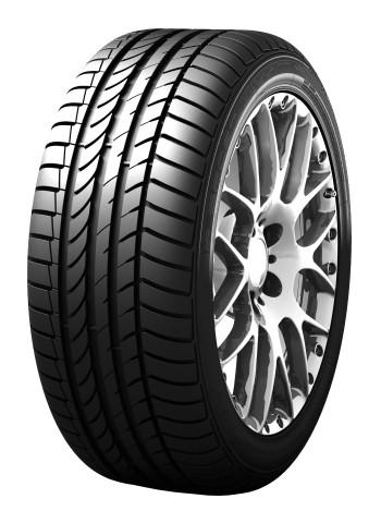 Tyre DUNLOP SPMAXXTT* 225/60R17 99 V