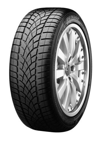Tyre DUNLOP SPWIN3DROF 185/50R17 86 H