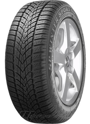 Tyre DUNLOP SPWIN4DMOX 255/40R18 99 V