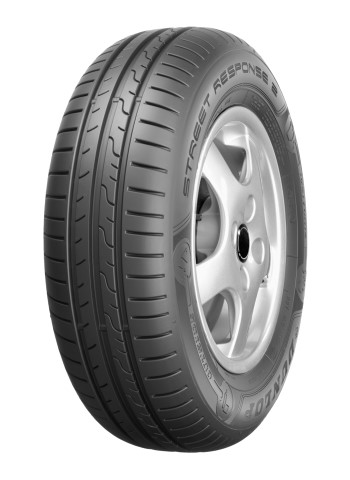 Tyre DUNLOP STREETRES2 175/65R14 82 T