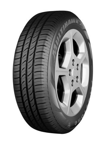 Tyre FIRESTONE MULTIHAWK2 165/60R14 75 T