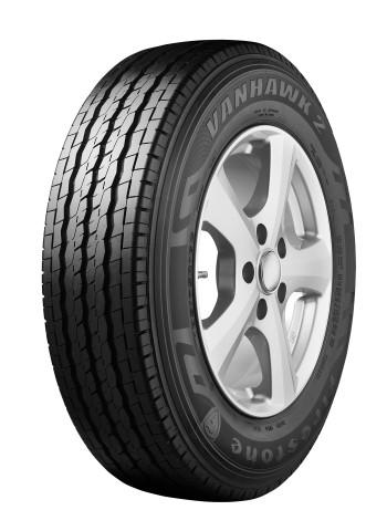 Tyre FIRESTONE VANHAWK2 205/70R15