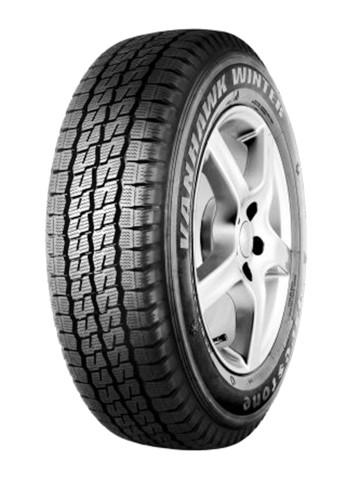 Tyre FIRESTONE VANHAWKWIN 225/65R16