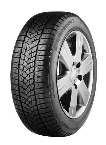 Tyre FIRESTONE WIHAWK3 225/55R17
