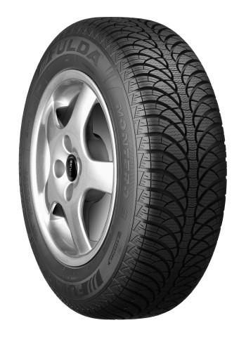 Tyre FULDA MONTERO3 165/70R14 81 T