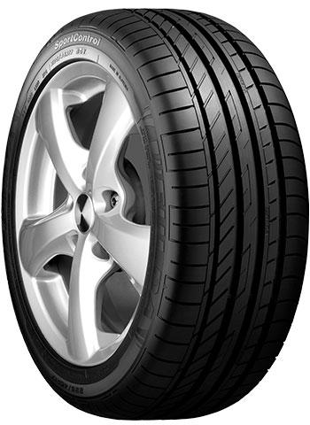 Tyre FULDA SPCONTR2XL 205/50R17 93 Y