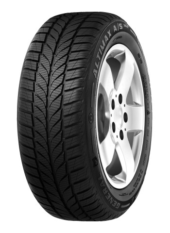 Tyre GENERAL ALTIMAX365 205/60R15 91 H
