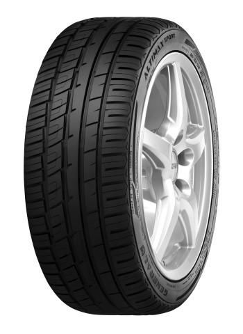 Tyre GENERAL ALTSPORTXL 245/40R19 98 Y