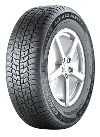 Tyre GENERAL ALTWIN3 165/70R13 79 T